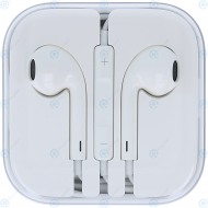 EarPods stereo in-ear headset (EU Blister) MD827ZM/A