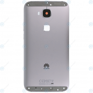 Huawei G8 (RIO-L01) Battery cover grey 02350LSQ