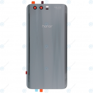 Huawei Honor 9 (STF-L09) Battery cover silver grey 02351LGE_image-7