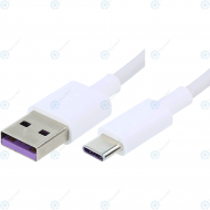 Huawei USB data cable type-C 1 meter white HL1289