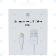 Lightning to USB cable 1m (EU Blister) MD818ZM/A