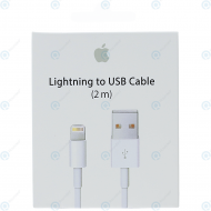 Lightning to USB cable 2m (EU Blister) MD819ZM/A_image-1