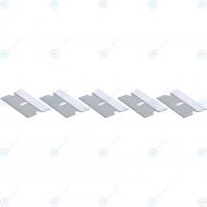 Metal blades for scraper set 5pcs_image-1