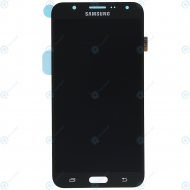 Samsung Galaxy J7 (SM-J700F) Display module LCD + Digitizer black GH97-17670C