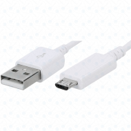 Samsung USB data cable EP-DG925UWE 1 meter white GH39-01801A_image-3