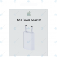 USB power adapter 5W (EU Blister) MD813ZM/A
