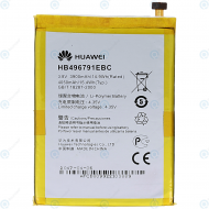 Huawei Ascend Mate (MT1-U06) Battery HB496791EBC 4050mAh 24021353_image-3