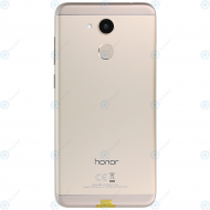 Huawei Honor 6C Pro (JMM-L22) Battery cover gold 97070SSS