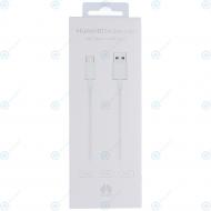 Huawei USB data cable type-C 1 meter white (EU Blister) AP71