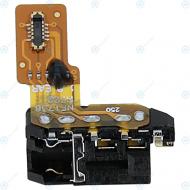 LG Q6 (M700N) Audio connector EBR84327701