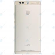 Huawei P9 Plus Dual Sim (VIE-L29) Battery cover gold 02350UBQ