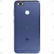 Huawei Y6 Pro 2017 Battery cover blue