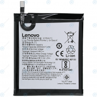 Lenovo K6 Power Battery BL272 4000mAh