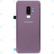 Samsung Galaxy S9 Plus (SM-G965F) Battery cover lilac purple GH82-15652B