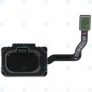 Samsung Galaxy S9 (SM-G960F), Galaxy S9 Plus (SM-G965F) Fingerprint sensor midnight black GH96-11479A
