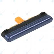 Samsung Galaxy S9 (SM-G960F), Galaxy S9 Plus (SM-G965F) Power button coral blue GH98-42635D