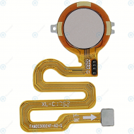 Huawei Honor 6C Pro (JMM-L22) Fingerprint sensor gold