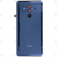 Huawei Mate 10 Pro (BLA-L09, BLA-L29) Battery cover blue 02351RWH