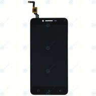 Lenovo K5 Display module LCD + Digitizer black
