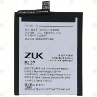 Lenovo ZUK Edge Battery BL271 3050mAh