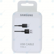 Samsung Data cable type-C EP-DG930 1.5 meter black (EU Blister) EP-DG930IBEGWW