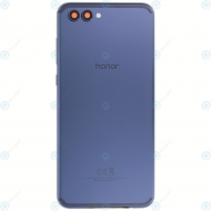 Huawei Honor View 10 (BKL-L09) Battery cover blue 02351SUQ