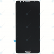 Huawei Nova 2s Display module LCD + Digitizer black