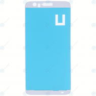 Huawei Nova Plus Adhesive sticker display LCD