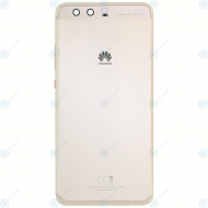 Huawei P10 Plus (VKY-L29) Battery cover gold 02351ELC