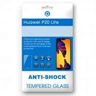 Huawei P20 Lite (ANE-L21) Tempered glass 3D black