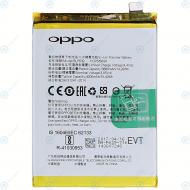 Oppo R11 Plus Battery BLP639 4000mAh