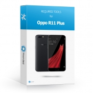 Oppo R11 Plus Toolbox