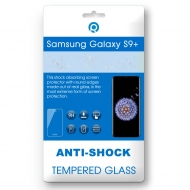 Samsung Galaxy S9 Plus (SM-G965F) Tempered glass 3D black