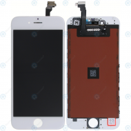 Display module LCD + Digitizer grade A+ white for iPhone 6