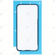 Huawei P20 Pro (CLT-L09, CLT-L29) Adhesive sticker battery cover 51638419