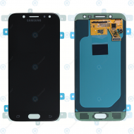 Samsung Galaxy J5 2017 (SM-J530F) Display module LCD + Digitizer black GH97-20738A_image-2