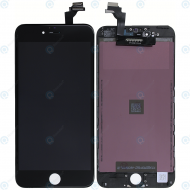 Display module LCD + Digitizer grade A+ black for iPhone 6 Plus