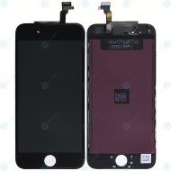 Display module LCD + Digitizer grade A+ black for iPhone 6