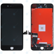 Display module LCD + Digitizer grade A+ black for iPhone 7 Plus