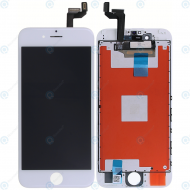 Display module LCD + Digitizer grade A+ white for iPhone 6s