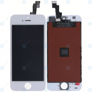 Display module LCD + Digitizer white for iPhone 5S