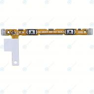 Samsung Galaxy A6 2018 (SM-A600FN), Galaxy A6+ 2018 (SM-A605FN) Volume flex cable GH59-14897A