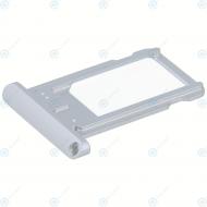 Sim tray silver for iPad mini, iPad mini 2, iPad Air, iPad 5 - 9.7 2017_image-1
