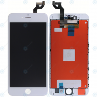 Display module LCD + Digitizer grade A+ white for iPhone 6s Plus
