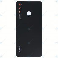 Huawei P20 Lite (ANE-L21) Battery cover midnight black_image-3