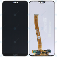 Huawei P20 Lite (ANE-L21) Display module LCD + Digitizer midnight black