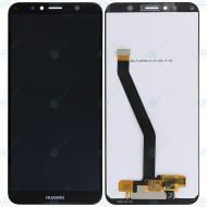 Huawei Y6 2018 (ATU-L21, ATU-L22) Display module LCD + Digitizer black