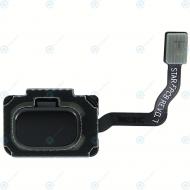 Samsung Galaxy S9 (SM-G960F), Galaxy S9 Plus (SM-G965F) Fingerprint sensor titanium gray GH96-11479C