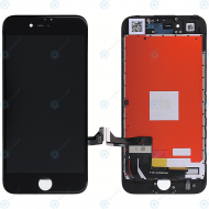 Display module LCD + Digitizer grade A+ black for iPhone 7