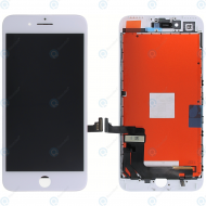 Display module LCD + Digitizer grade A+ white for iPhone 7 Plus